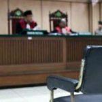 Sidang Dugaan Korupsi Dana BPJS RSUD Segera Disidangkan