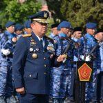 Sambut HUT Ke – 74 TNI, TNI Lakukan Ziarah Nasional Di TMP Cikutra
