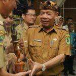DLH Juara KIP Kabupaten Bandung 2019