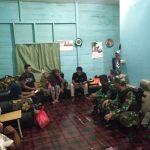 Satgas Raider 300 Membantu Menyelesaikan Permasalahan Kampung Yamara