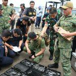 TNI AD Tuan Rumah ASEAN Armies Refleksi Meet 29/2019