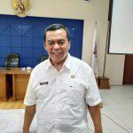 Dinas Lingkungan Hidup Cimahi H.Ronny Yang Supel, Mengadakan Sosialisasi Kepada Masyarakat
