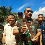 Kolonel Inf. Yusep Sudrajat: Ajak Instansi, Organisasi Dan Komunitas Lingkungan Melihat Upaya Yg Telah Dilakukan Sektor 21
