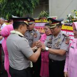 Kabid Humas Polda Jabar : Lepas Sambut Kapolres Majalengka Polda Jabar AKBP Maryono Lanjut Tugas Di Serang Polda Banten