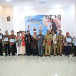 Bandung Kota Pertama Di Indonesia Gagas Sekolah Ayah