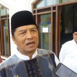 Bupati Kabupaten Bandung Dadang M. Naser Mendukung Rencana Emil Pindahkan Ibu Kota Propinsi Ke Tegalluar