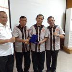Aris Purnomo Terpilih Jadi Ketua Umum KONI Kota Cimahi