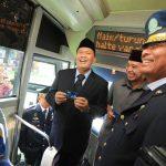 Bandung Kota Termacet Se – Indonesia