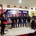 Pengukuhan/Pelantikan Pengurus Rantcar Nasional (BRN) Korwil Kota Cimahi