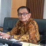 Drs. H Edi Haryadi M.Si : Ketua Pansus, III DPRD Kota Bandung Membahas 3 Agenda Kerja